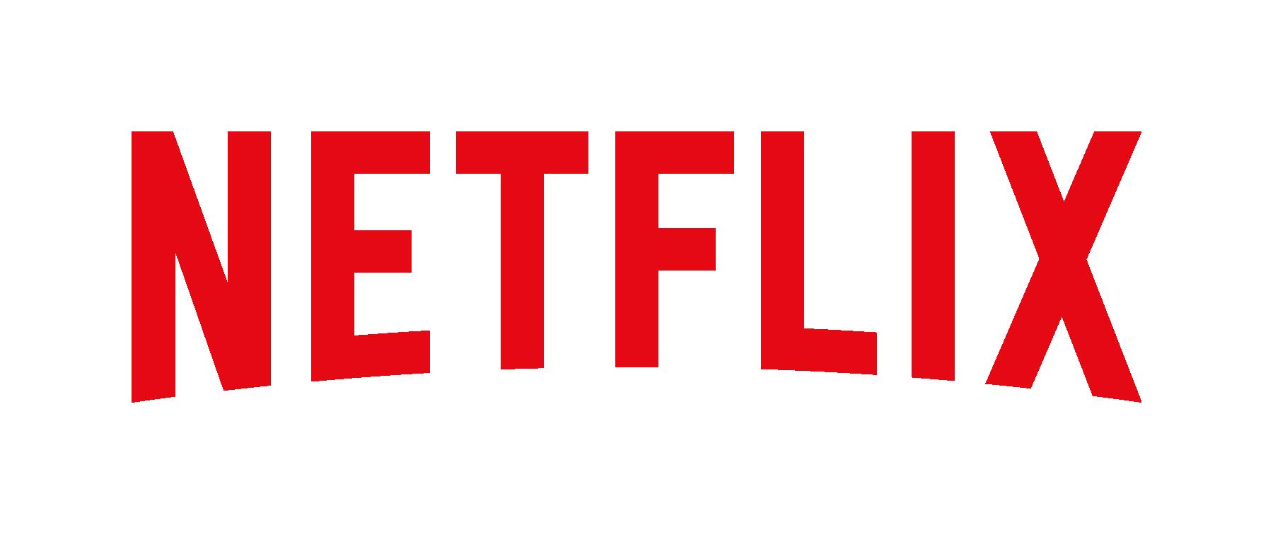 netfix ロゴ