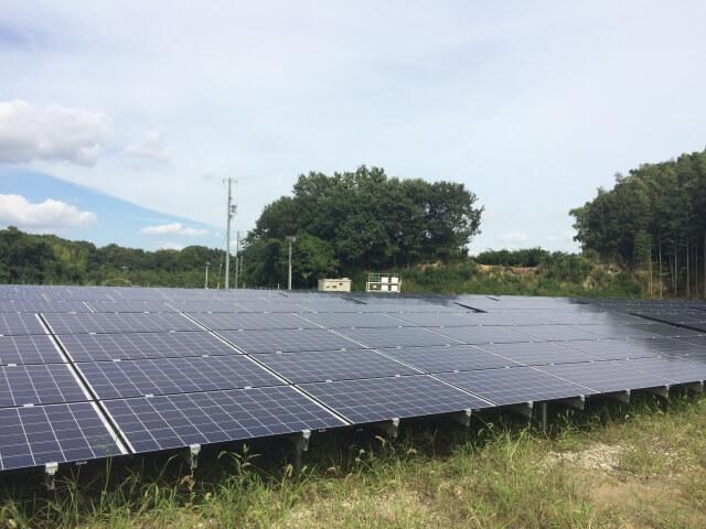 稼働済み太陽光発電の売却価格相場ってどれくらい?