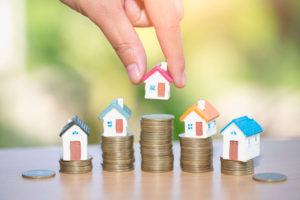 住居費用の節約