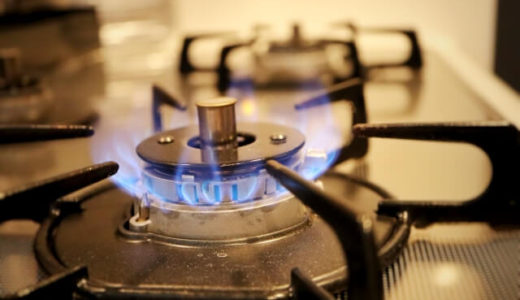 【ガス代が払えないときの対処法】すぐに供給が止まる?即日で現金を用意する方法