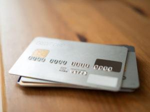 銀行カードローン